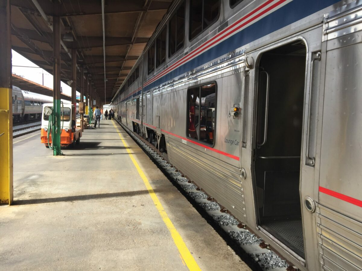Top 21 (Plus 1) Questions Asked About Amtrak Rooms