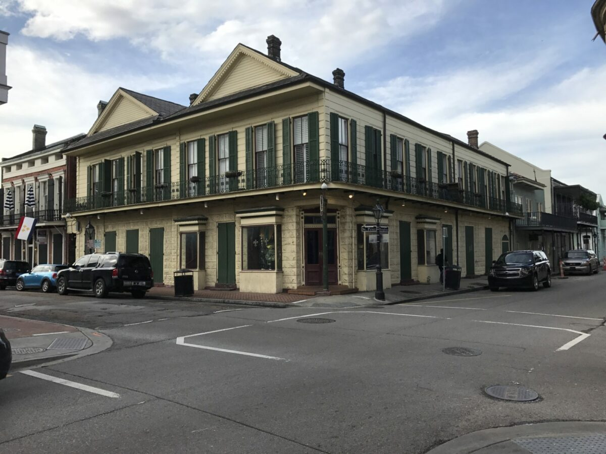 Read more about the article New Orleans August 2017