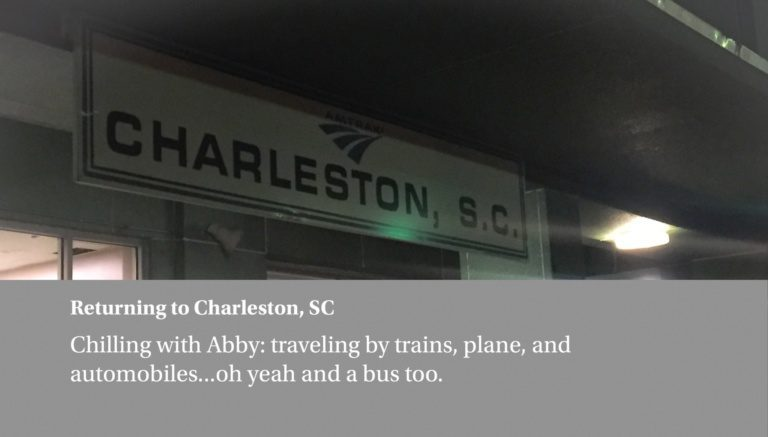 Read more about the article November Trip to Chill With Abby