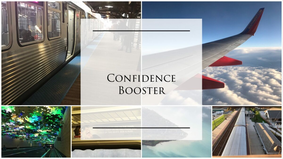 Read more about the article Confidence Booster