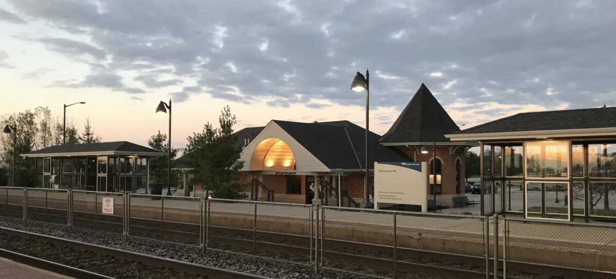 Unstaffed Amtrak Stations: What You Need To Know