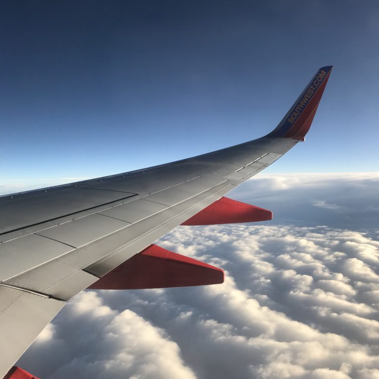 Five Simple Tips For First Time Holiday Travel