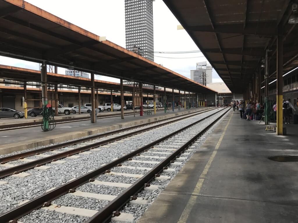 NOL Tracks