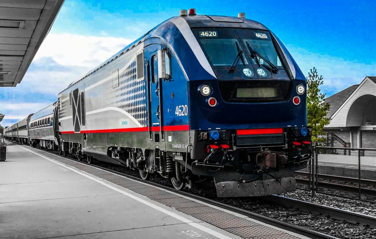 Amtrak's Hiawatha: What You Need To Know