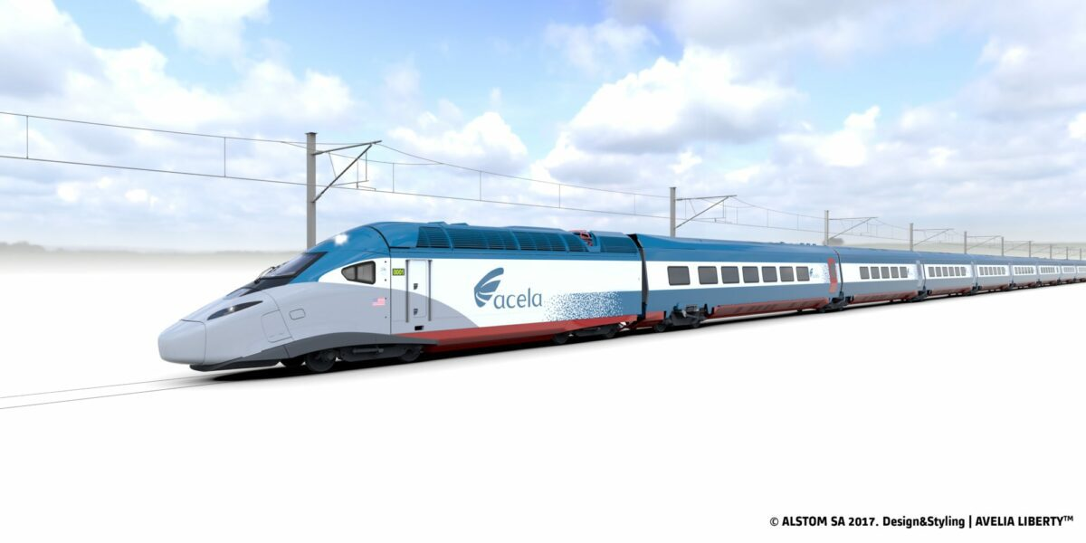 Amtrak News From February 2020