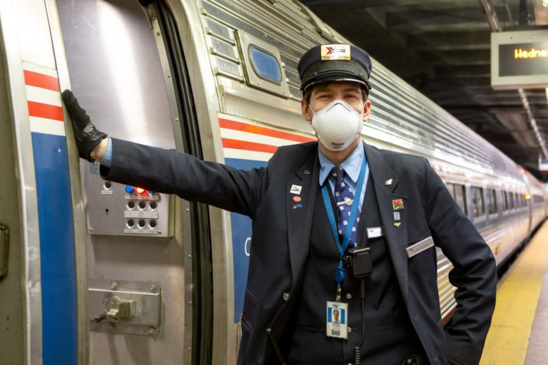Read more about the article Changes To Amtrak's Experience Due To The Pandemic