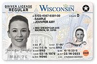 WI Real ID