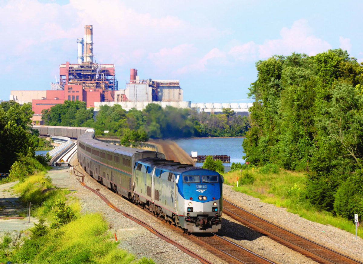 Amtrak's Auto Train: What You Need To Know