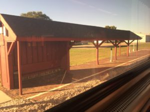Amtrak Plano IL