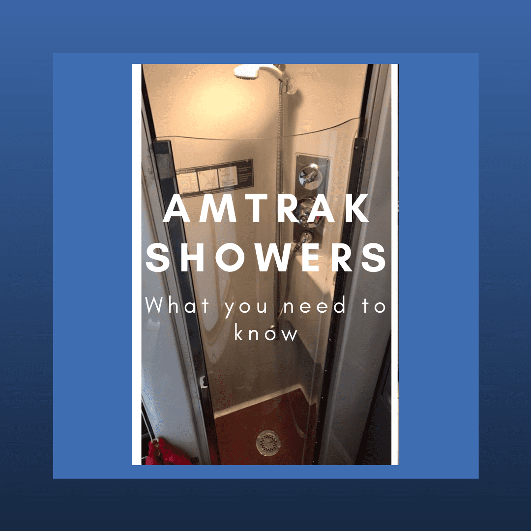 You are currently viewing Amtrak Showers: What You Need To Know