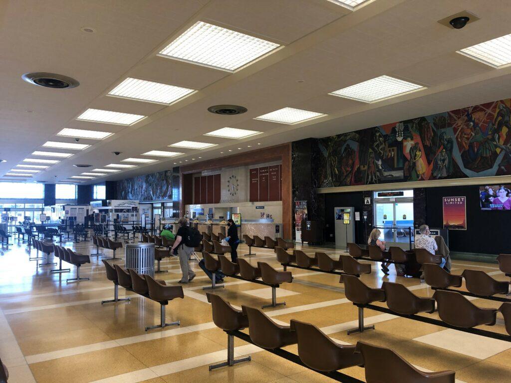 New Orleans Union Passenger Terminal